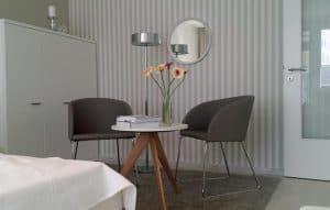 DPF - Innenarchitekturbüro - Innenarchitekt in Berlin. Raum   Plan. Carola Baumgarten
