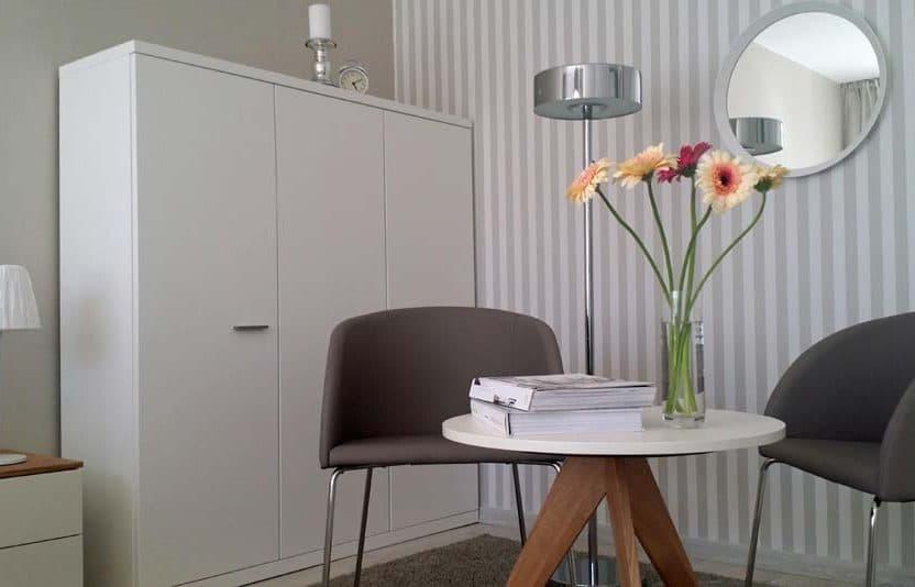 DPF - Innenarchitekturbüro - Innenarchitekt Raum | Plan. Carola Baumgarten