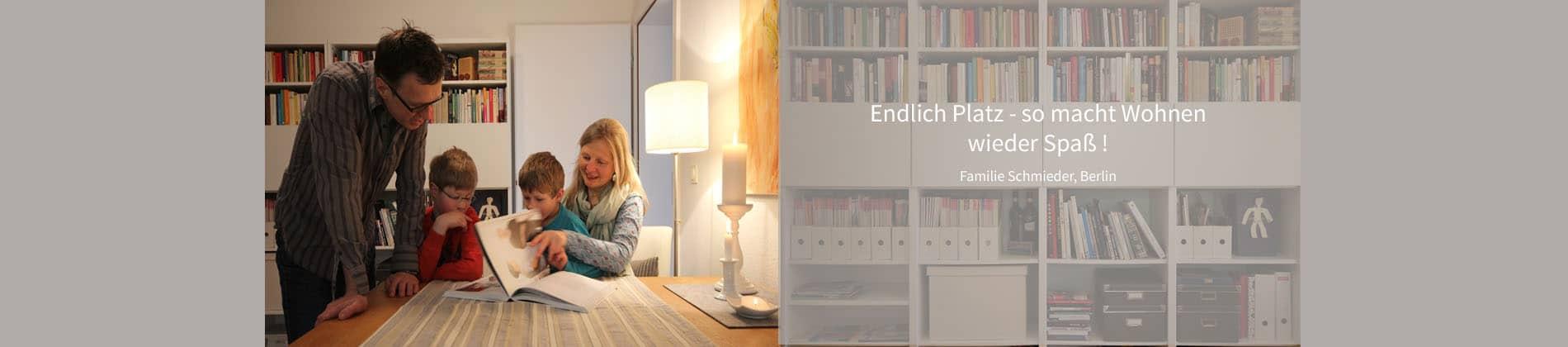Testimonial Jürgen - Innenarchitekturbüro - Innenarchitekt in Berlin. Raum | Plan. Carola Baumgarten