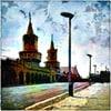 Warschauer Brücke - Innenarchitekturbüro - Innenarchitekt Raum | Plan. Carola Baumgarten