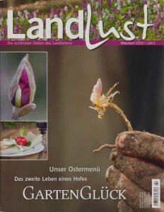 Landlust - Innenarchitekturbüro - Innenarchitekt in Berlin. Raum | Plan. Carola Baumgarten