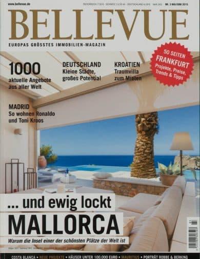 Bellevue - Innenarchitekturbüro - Innenarchitekt in Berlin. Raum | Plan. Carola Baumgarten