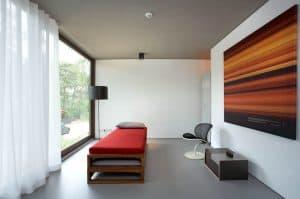 innenarchitektin-berlin-Minimumhaus_06 - Innenarchitekturbüro - Innenarchitekt in Berlin. Raum | Plan. Carola Baumgarten