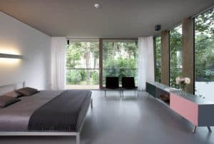 innenarchitektin-berlin-Minimumhaus_ - Innenarchitekturbüro - Innenarchitekt in Berlin. Raum | Plan. Carola Baumgarten