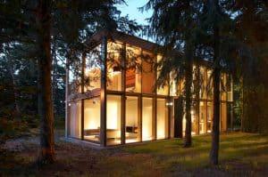 Glashaus - Innenarchitekturbüro - Innenarchitekt in Berlin. Raum | Plan. Carola Baumgarten