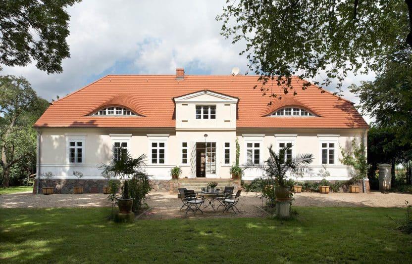 Oderbruch - Innenarchitekturbüro - Innenarchitekt in Berlin. Raum | Plan. Carola Baumgarten