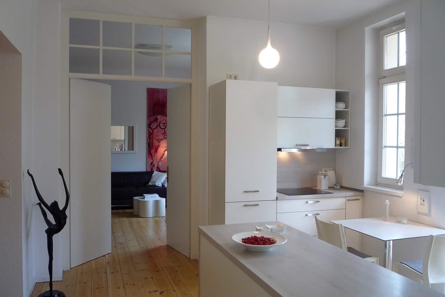 Berlin innenarchitektur susanne kaiser architektur for Innendesign studium berlin