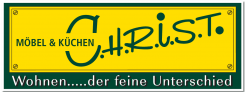 Logo Christ Innenarchitekt Carola Baumgarten