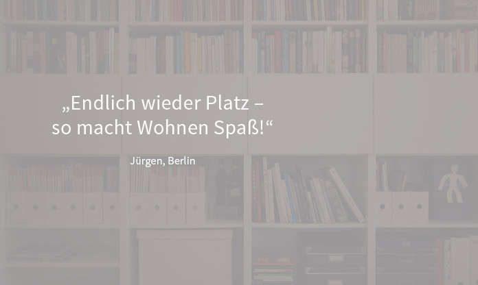 Erfahrungen Innenarchitektin Büro Berlin / Brandenburg -raumundplan