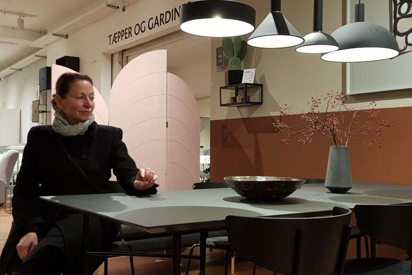 2019 Innenarchitektin aus Berlin - kopenhagen