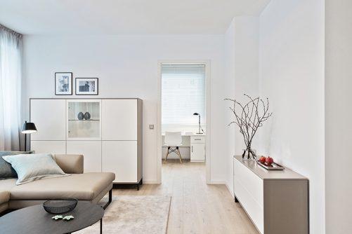 Innenarchitekt Berlin Carola Baumgarten, Interior Design